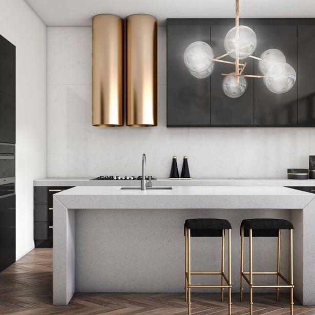 """59 Me gusta, 4 comentarios - Lab In Action (@lab_in_action) en Instagram: """"Gold . . . #diseñointerior #diseño #interiores #interiorismo #arquitecturainterior #arquitectura…"""""""