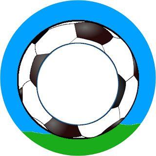 Pretty Party Ideas: Γενέθλια με θέμα ποδόσφαιρο!!