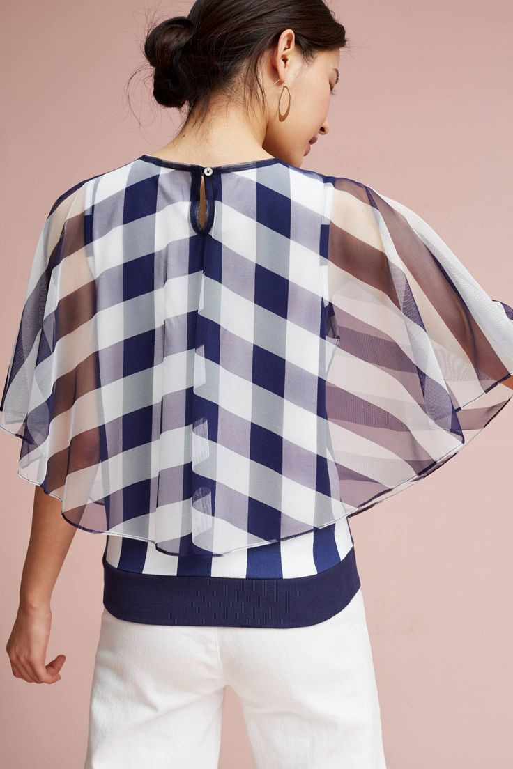 Slide View: 3: Elsie Blouse