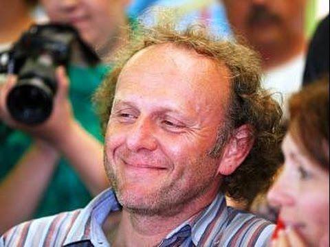 Jaroslav DUŠEK: Vaše domy jsou výrazem vašeho STRACHU (20. 1. 2015)