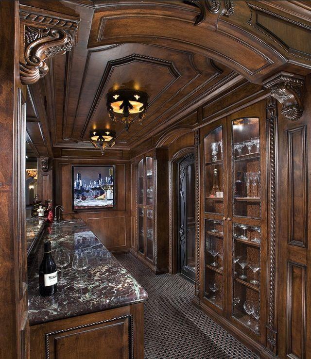 50 Amazing Wine Storage Design Ideas: 101 Best Images About Wine Cellars On Pinterest