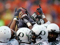 Oregon Duck Football