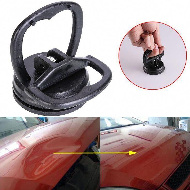 Car Auto Dent Repair Mend Puller Pull Bodywork Panel Remover Sucker Suction!