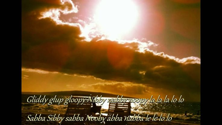 April 17, Morning :-) Oliver Good Morning Starshine HD With Lyrics