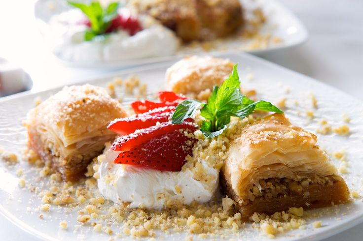 Crispy, nutty, and extra syrupy! Who doesn't love a nice juicy piece of baklava? With my easy, four step recipe everyone will think you are a master chef! Discover all the secrets behind this traditional delight here...