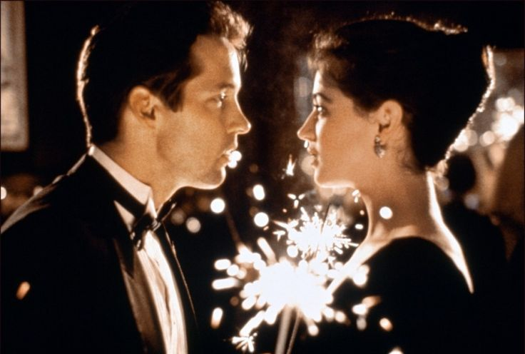 Kate Moseley & Doug Dorsey | The Cutting Edge (1992)    #dbsweeney #moirakelly #couples