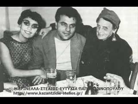 Καζαντζίδης - Την Παρασκευή το βράδυ