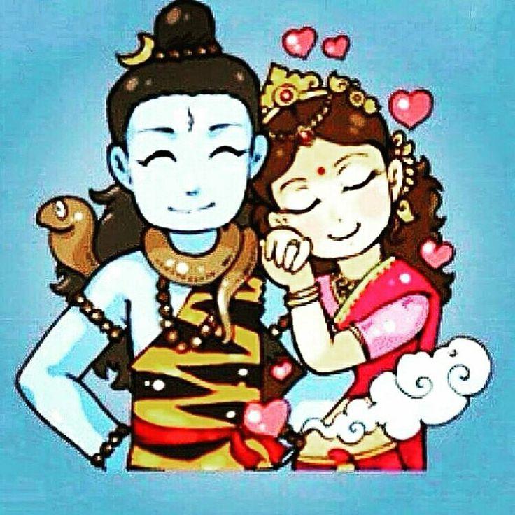 Drawing _lord shiva