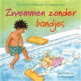 Zwemmen zonder bandjes, Vivian den Hollander