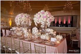 Znalezione obrazy dla zapytania wedding decorations table  gold