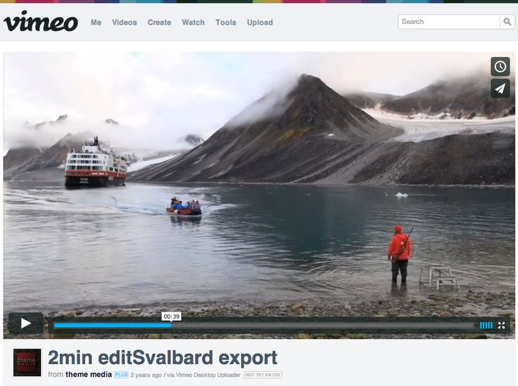 Svalbard Feature