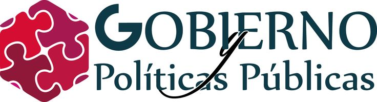 Logo Gobierno y Políticas Públicas