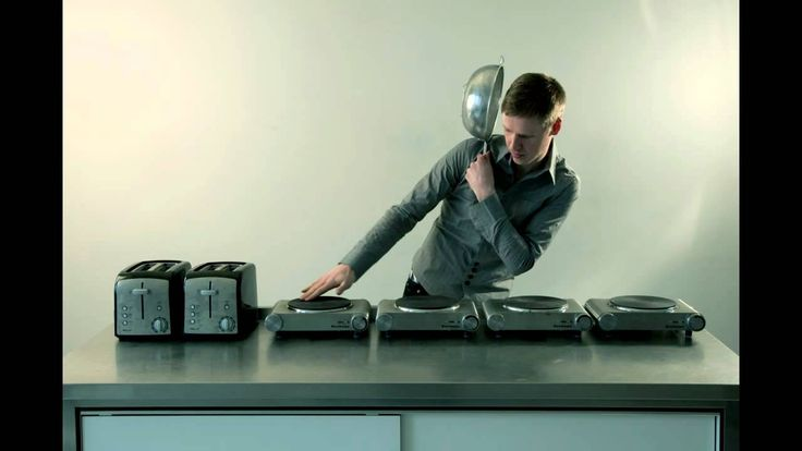 Goldfrapp - Believer (Joris Voorn Remix)