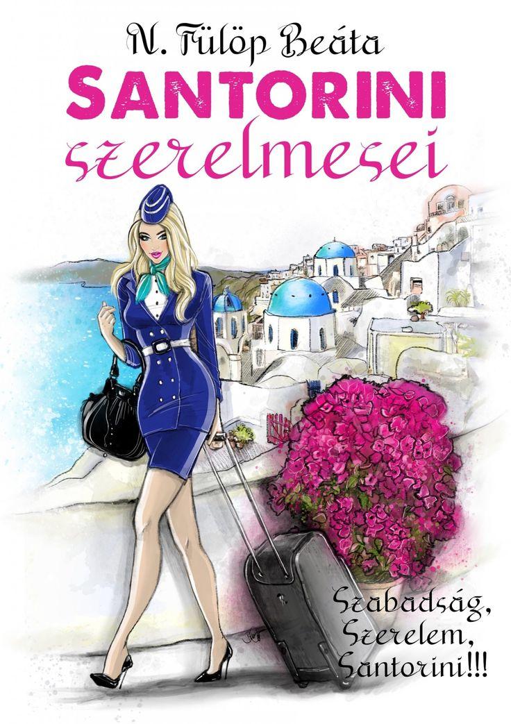 Szerelmek, barátságok, titkok, több szálon futó szövevényes történetbe zárva. Santorini szerelmesei, a kis szigetre vissza-visszatérő párok, akik...