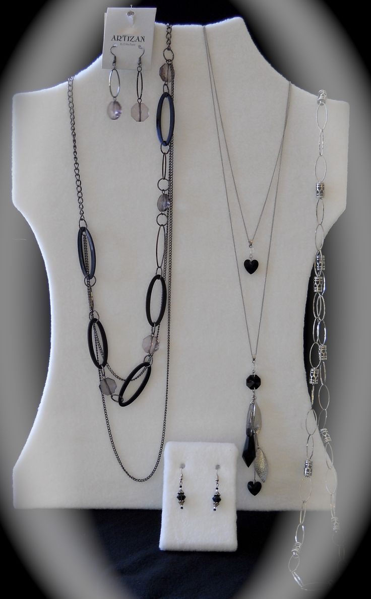 33 best Displays images on Pinterest Display ideas Jewelry