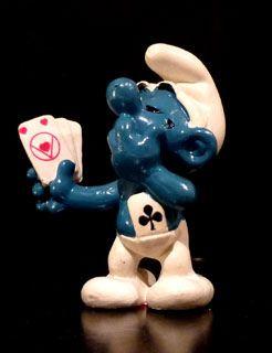 Smurf - Puffo