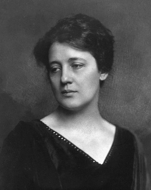 Mélanie Klein - 30 mars 1882