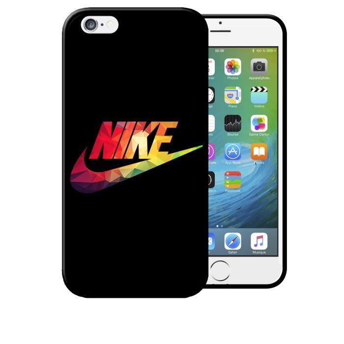 coque iphone 8 flat