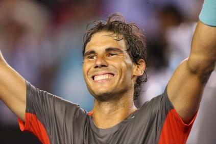 French Open : Rafael Nadal