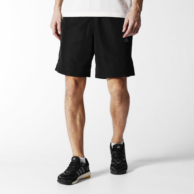 Health Goth // Adidas / base short woven