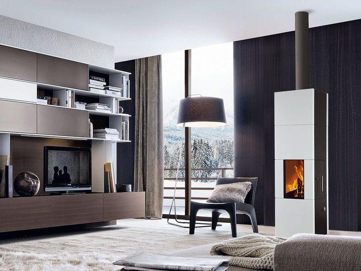 12 besten kamin fen bilder auf pinterest kamine. Black Bedroom Furniture Sets. Home Design Ideas