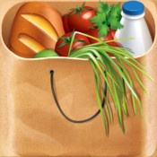 Grocery List Free (Shopping List)  By Skript, LLC    How many times have you returned from a store only to realize you've forgotten something? This beautifully designed app brings an easy-to-use and fast-to-handle shopping list to your iPhone, iPad and iPod touch!