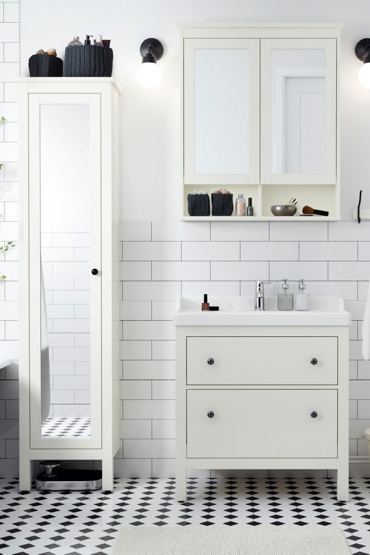 Loo-la-la. The IKEA Bathroom Event is on now until March 9th. Get