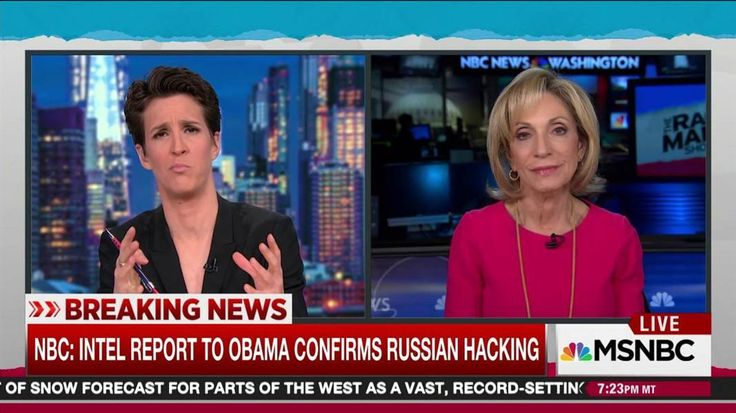 Andrea Mitchell, chief foreign affairs correspondent for NBC News, talks with Rachel Maddow about the testimony Senators heard today from U.S. intelligence chiefs ahead of Donald Trump's Friday briefing on Russian interference in the U.S. election.