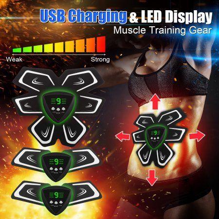 1fee522b5f1b1 USB Charge LED Display Ultimate ABS Stimulator