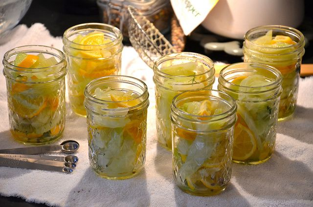 meyer lemon and fennel pickles maybe it is not too late to find meyer ...