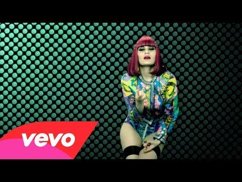 "Jessie J - Domino - Jessie J  - @JessieJ - #JessieJ - http://jessiejofficial.com/ - Super Sexy Female Singers, Rappers  Rockers - Money Train, FuTurXTV & Funk Gumbo Radio: http://www.live365.com/stations/sirhobson and ""Like"" us at: https://www.facebook.com/FUNKGUMBORADIO"