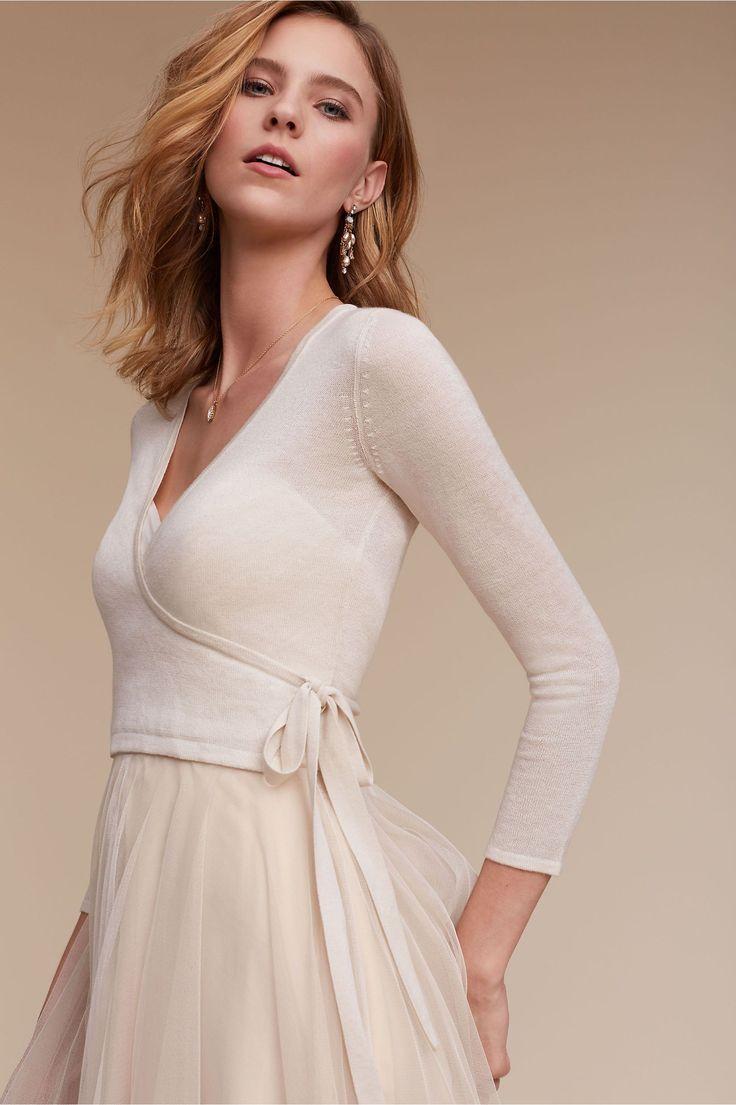 Best 25+ Wedding sweater ideas on Pinterest   Winter wedding coat ...