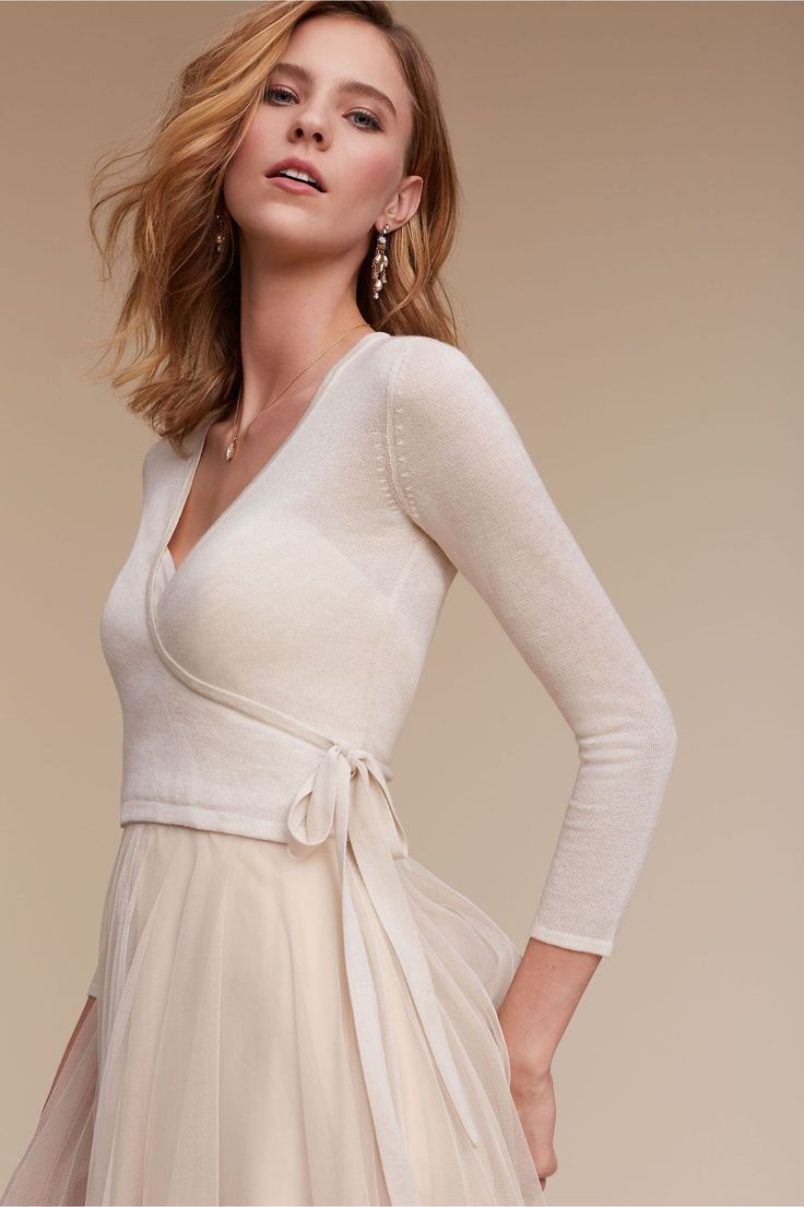 """BHLDN Angelina Wrap 