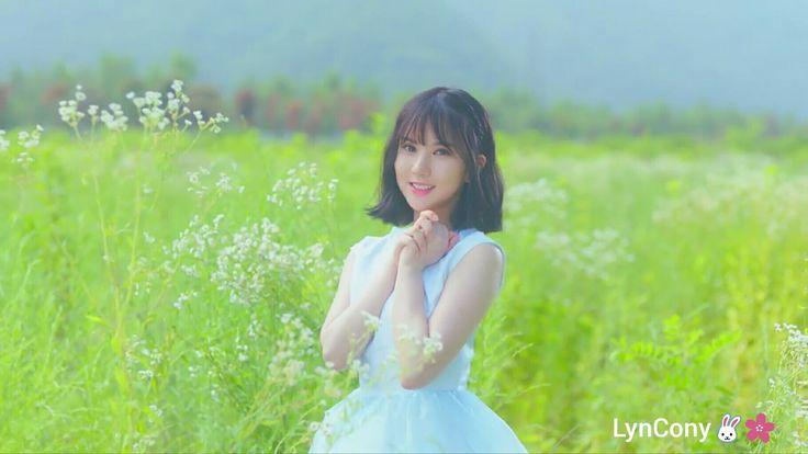 Eunha  GFRIEND - LOVE WHISPER ♥ #JungEunbi #Sowon #Yerin #Eunha #Yuju #SinB #Umji #Sinrin #GFRIEND  #LOVE_WHISPER