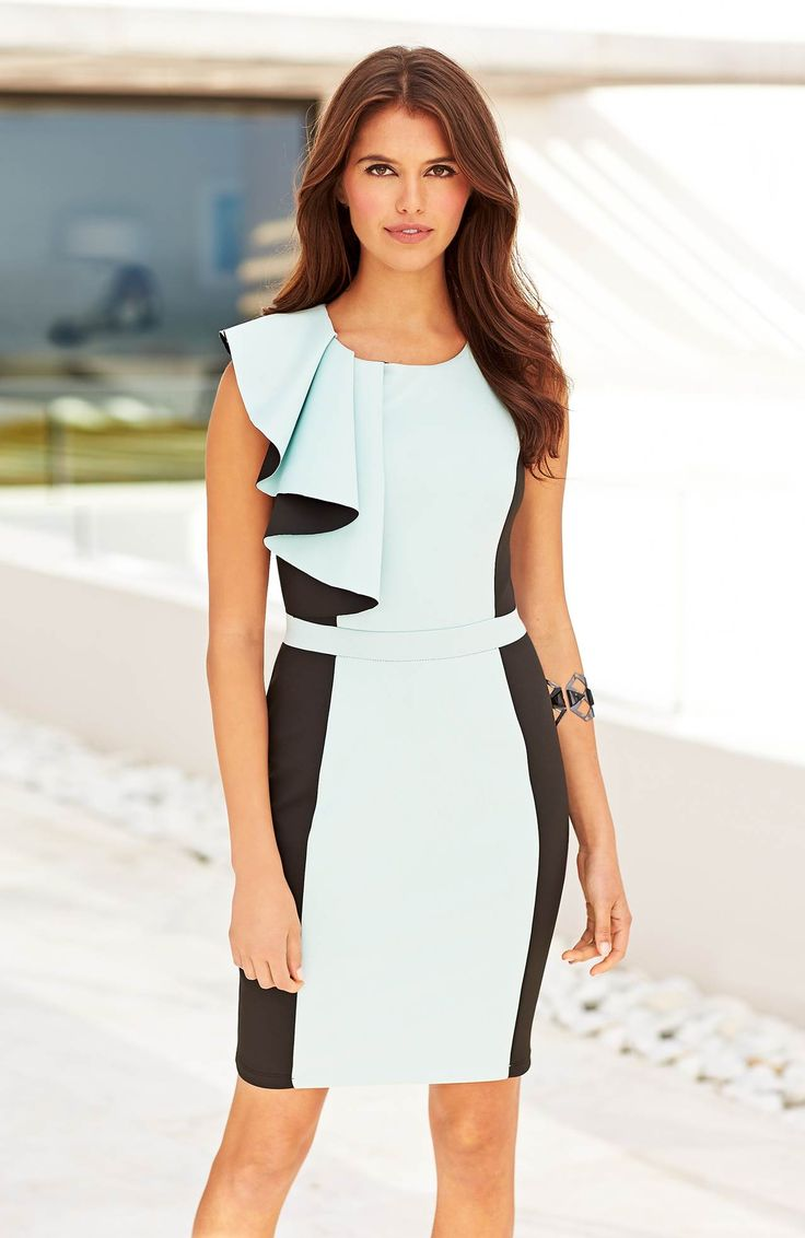 Sukienka na wesele - Definitions 399PLN, KUP TERAZ http://www.halens.pl/moda-damska-sukienki-5818/sukienka-536823