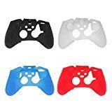 #7: Fundas y Protectores Caja de Silicona Color Rojo para Xbox One Controlador           https://www.amazon.es/Fundas-Protectores-Silicona-Color-Controlador/dp/B01LM3PQXY/ref=pd_zg_rss_ts_t_1642006031_7          #juegosniños #videojuegosinfantiles  #videojuegosparaniños