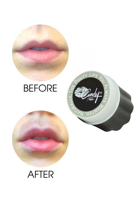An ELLE.com editor selfie tests the 8 biggest lip plumpers on the market. See how CandyLipz Lip Plumper (Model C) stacks up.