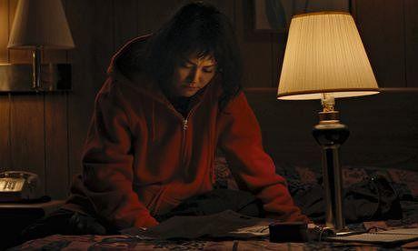Resultado de imagem para Kumiko, the Treasure Hunter