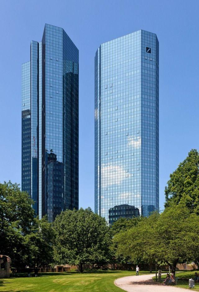 Deutsche Bank AG is a German multinational investment bank