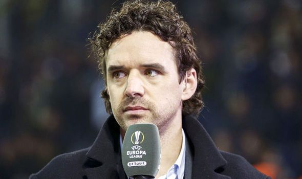Owen Hargreaves slams Arsenal: They did this against Bayern Munich Chelsea and Liverpool   via Arsenal FC - Latest news gossip and videos http://ift.tt/2n4HhE3  Arsenal FC - Latest news gossip and videos IFTTT
