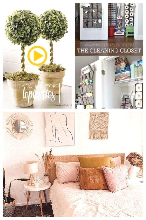 Diy Home Decor Kitchen Dollar Stores Simple 33 Ideas