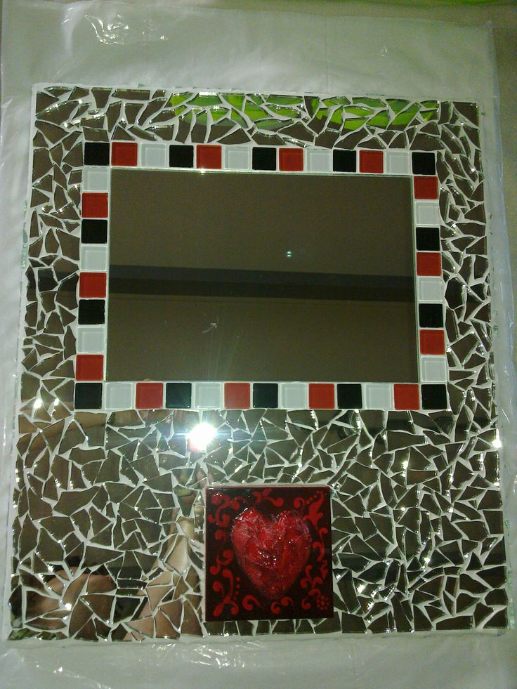 mosaiek mirror