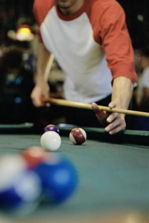 Correct Pool Table Dimensions - What Space Do You Need?