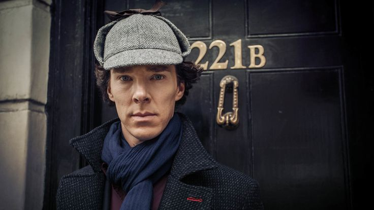 benedict cumberbatch sherlock Wallpaper HD Wallpaper