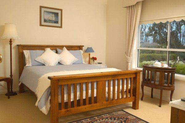 """At """"Killara"""" your Killarney bed and breakfast you have it all, this Splendid #Stylish #Peaceful 4 1/2 Star #accommodation with rural #views by the #ocean, an oasis to #relax and #unwind. www.OzeHols.com.au/52"""