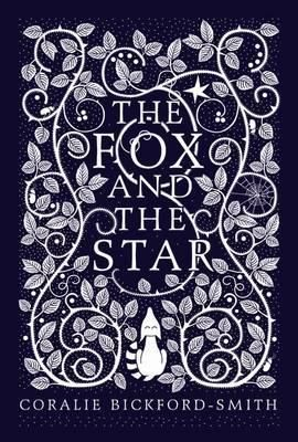 The Fox and the Star by Coralie Bickford-Smith: A stunningly illustrated picture book about a fox and his friend the star. Perfect for adults or children. Coralie's design work is most recognisable in the Penguin clothbound cover series, and it really shines in her picture book series.