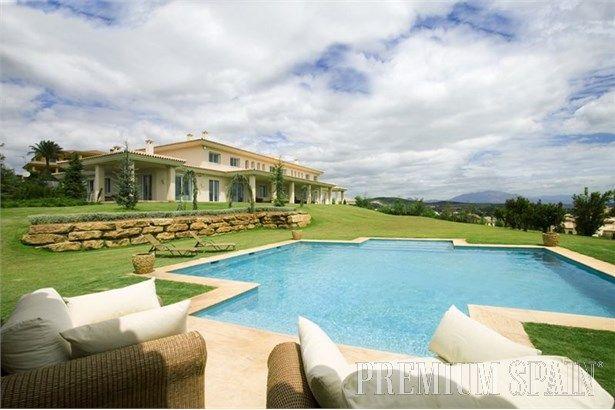 Дом, Коста-дель-Соль, Сотогранде, цена: 5 300 000 €