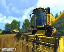 Farming Simulator 2015 Mods | FS 15 Mods - PlayLs.com