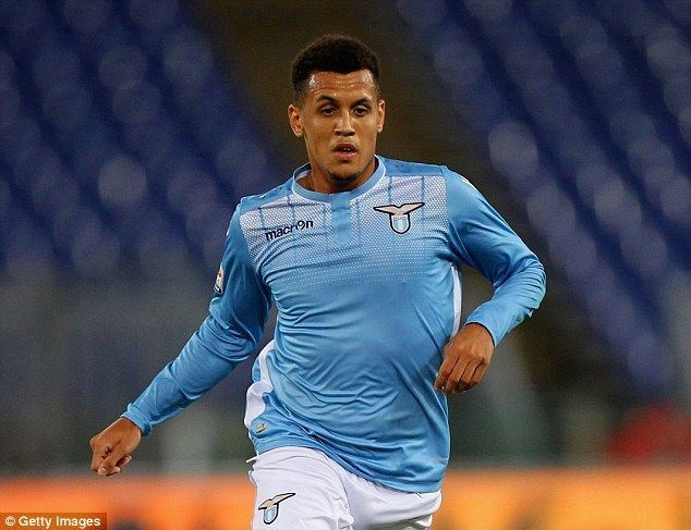 Ravel Morrison is looking to revive his career after failing to shine at Serie A side Lazio