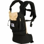 Using the Ergo Baby Carrier gives you continuous connection, fabulous feeling of freedom, and security knowing your baby is safe. This is the all%2Din%2Done soft baby carrier, assisting you through all the stages of your babys growth and moving from front to hip to back position easily. Parents say that the Ergo Baby Carrier is the best of all the baby carriers on the market. The ERGObaby carriers ergonomic design supports a correct sitting position for the babys growth. It